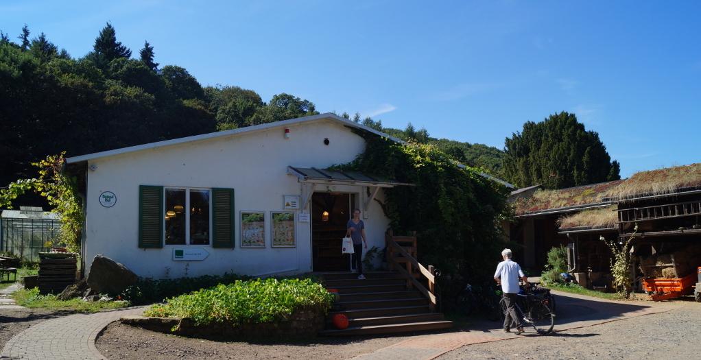 Der Hofladen